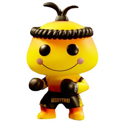 Funko Pop! Asia Sukjai (Yellow) Icon Thumb