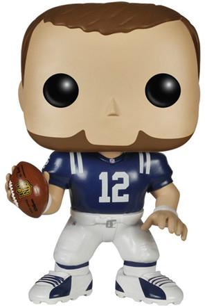 Funko Pop! Football Andrew Luck