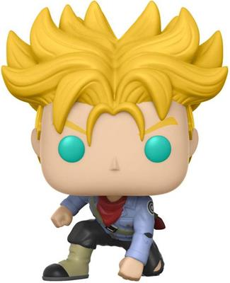Funko Pop! Animation Trunks Future (Super Saiyan) Icon
