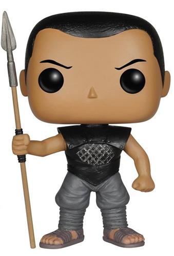 Funko Pop! Game of Thrones Grey Worm