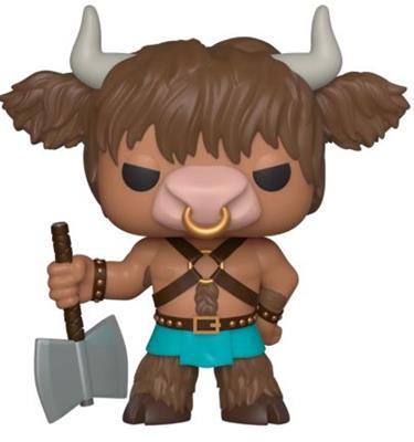 Funko Pop! Myths Minotaur