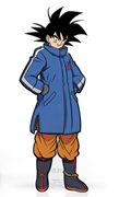 FiGPin Dragon Ball Super Goku