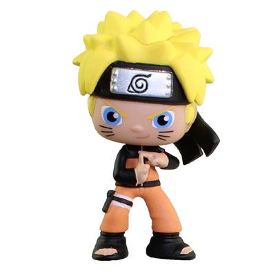 Mystery Minis Best of Anime Series 2 Naruto Stock
