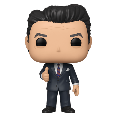 Funko Pop! Icons Ronald Reagan