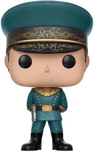 Funko Pop! Movies Comm. Arun Filitt