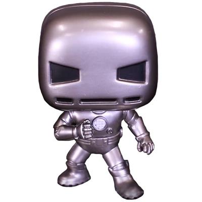 Funko Pop! Marvel Iron Man (Tales of Suspense #39)