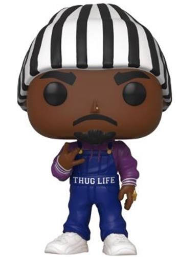 Funko Pop! Rocks Tupac Shakur