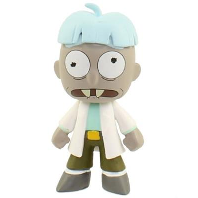 Mystery Minis Rick and Morty Doofus Rick