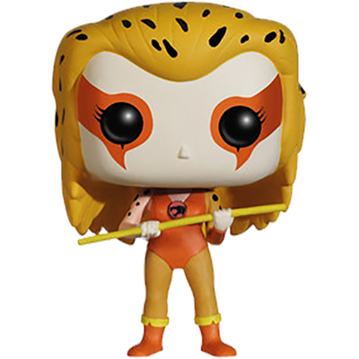 Funko Pop! Television Cheetara
