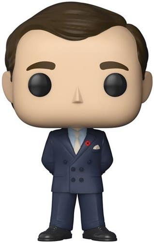 Funko Pop! Royals Prince Charles