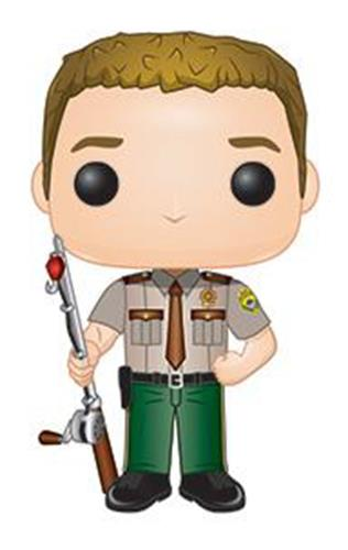 Funko Pop! Movies Carl Foster