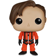 Funko Pop! Television Eleventh Doctor (Spacesuit)