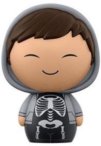 Dorbz Movies Donnie Darko (Hooded) - CHASE Icon