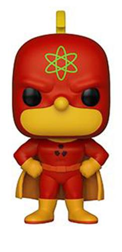 Funko Pop! Animation Radioactive Man