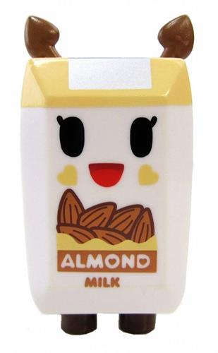Tokidoki Moofia Series 2 Almondina Icon
