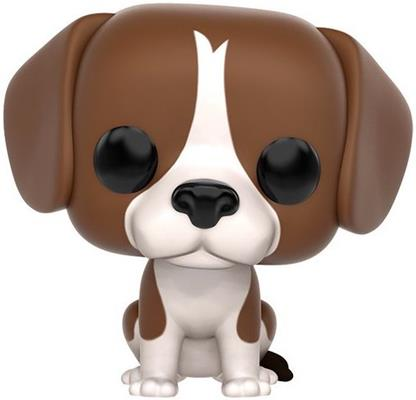 Funko Pop! Pets Beagle Icon