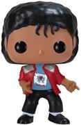 Funko Pop! Rocks Michael Jackson (Beat It)