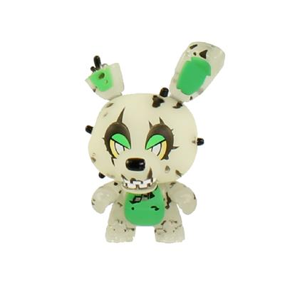 Mystery Minis Five Nights at Freddy's Nightvision Springtrap (Glow)