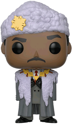 Funko Pop! Movies Prince Akeem