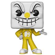 Funko Pop! Games King Dice CHASE