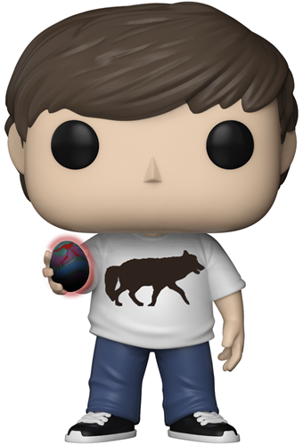 Funko Pop! Movies Ben Hanscom