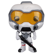 Funko Pop! Games Space Marine (Astronaut)