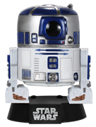 Funko Pop! Star Wars R2-D2