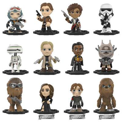 Mystery Minis Solo Movies Val