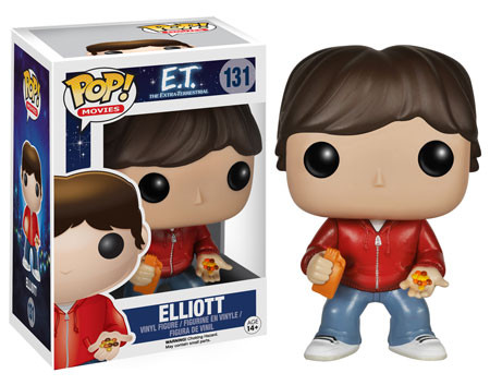 Funko Pop! Movies Elliott Stock