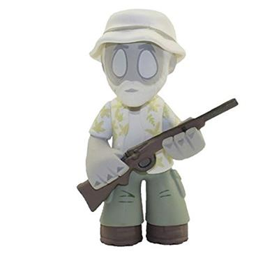 Mystery Minis Walking Dead In Memoriam Dale