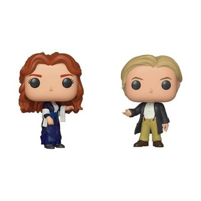 Funko Pop! Movies Rose & Jack