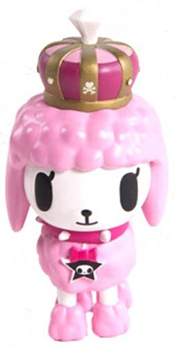 Tokidoki Royal Pride Series 1 Paris