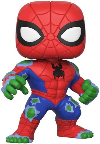 Funko Pop! Marvel Spider-Hulk - 6""