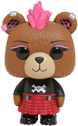 Funko Pop! Furry n' Fierce Furry n' Fierce