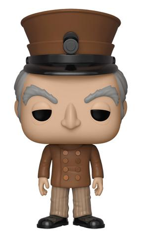 "Funko Pop! Television Aloysius ""Nosey"" Parker"