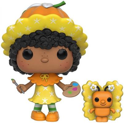 Funko Pop! Animation Orange Blossom & Marmalade (Scented) Icon Thumb
