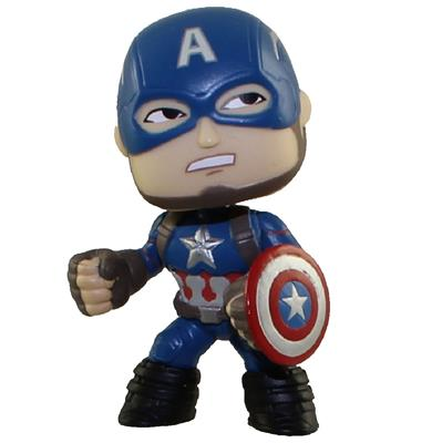 Mystery Minis Captain America: Civil War Captain America (Civil War)