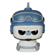 Funko Pop! Movies Short Fuse