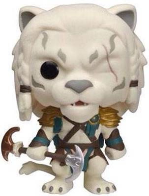 Funko Pop! Magic Ajani Goldmane (Flocked)