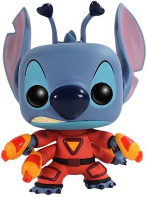 Funko Pop! Disney Stitch 626