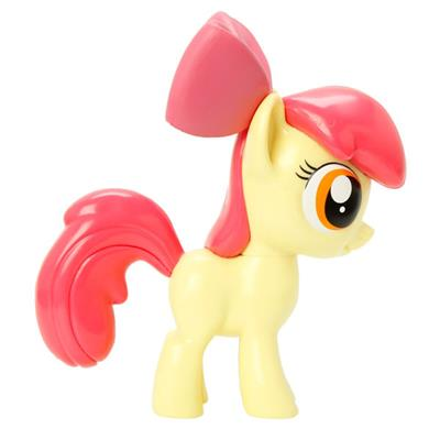 Mystery Minis My Little Pony Series 3 Apple Bloom Stock