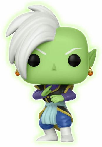 Funko Pop! Animation Zamasu (Glow)