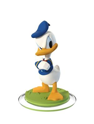 Disney Infinity Figures Mickey Mouse Donald Duck