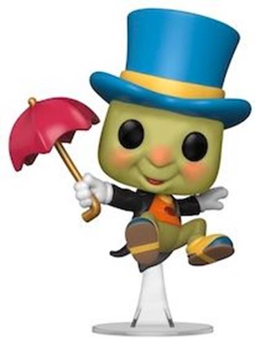Funko Pop! Disney Jiminy Cricket