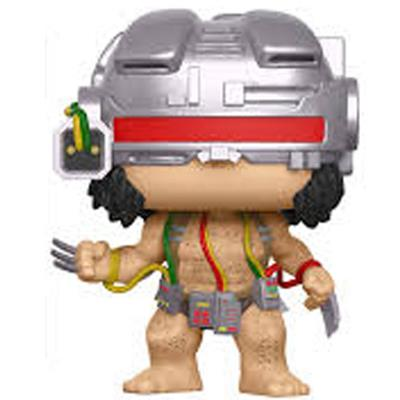 Funko Pop! Marvel Weapon X