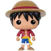 Funko Pop! Animation Monkey D. Luffy