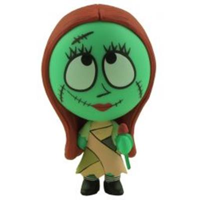 Mystery Minis Nightmare Before Christmas Series 1 Sally  Stock Thumb