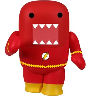 Mystery Minis DC Domo Flash  Stock Thumb