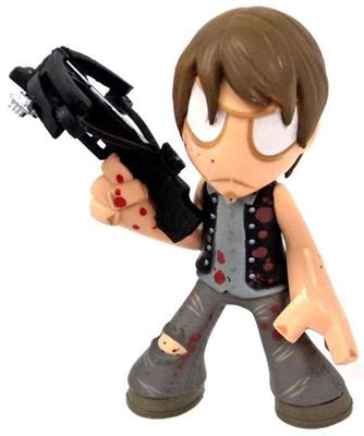 Mystery Minis Walking Dead Series 3 Daryl (Bloody)