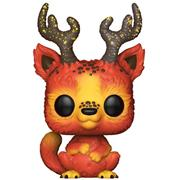 Funko Pop! Monsters Chester McFreckle